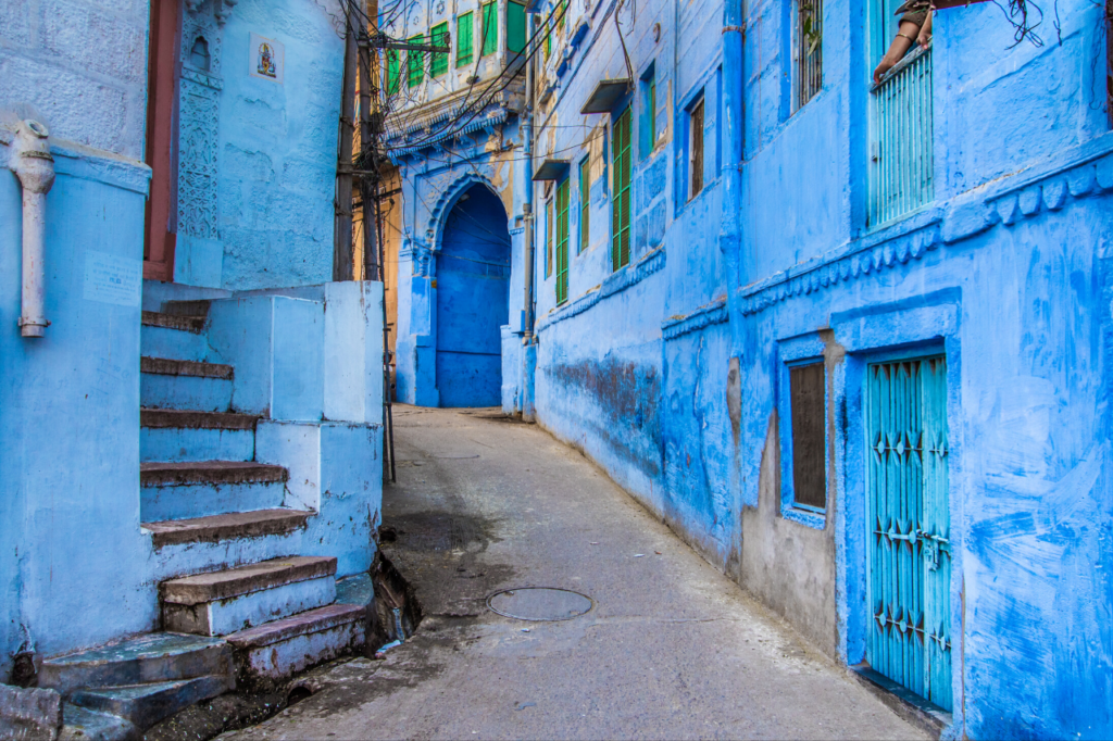 The Blue City – Jodhpur | An Unusual Experience